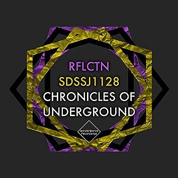 Chronicles Of Underground
