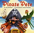 Pirate Pete pirate book preschool