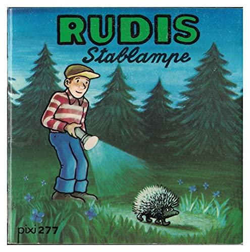 Rudis Stablampe (Pixi Nr. 277) [Broschüre] Jan Lööf