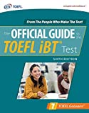 Toefl Test Guides