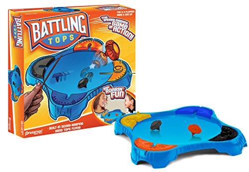 Battling Top Toys