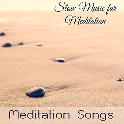 Meditation Music Guru & Slow Life Music Specialist