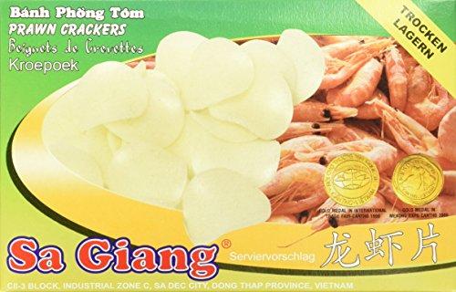 Sagiang Kroepock (1 x 1 kg Packung)