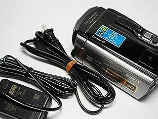 ソニー SONY フルハイビジョン3D ハンディカム TD10 HDR-TD10/S