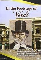 In the Footsteps of Verdi [DVD] [Import]