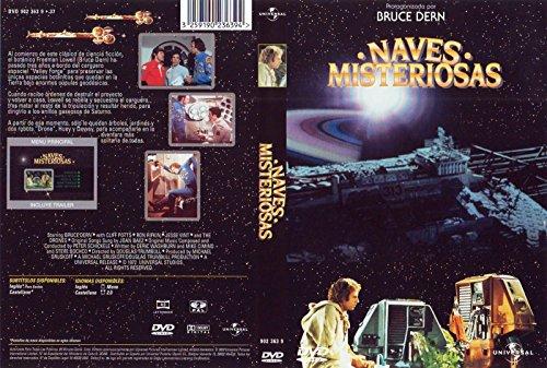 Naves misteriosas [DVD]