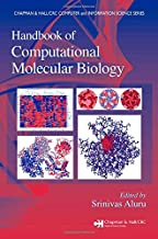Handbook of Computational Molecular Biology (Chapman & Hall/CRC Computer and Information Science Series)