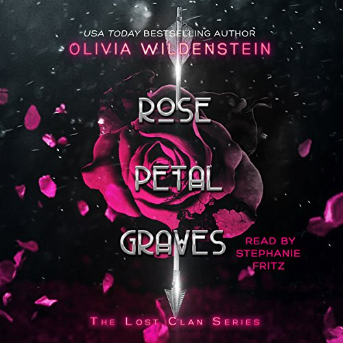 Rose Petal Graves cover art