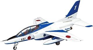 プラッツ 1/100 航空自衛隊 T-4 ブルーインパルス 2020 聖火到着式ver. プラモデル BLU-1SP...