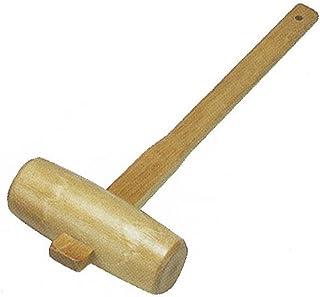 小柳産業 国産 鏡割用木槌(樫の木) 小 47057