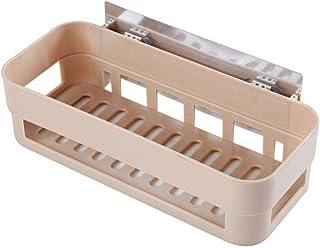Support de rangement pour salle de bain Étagère de rangement de salle de bain Support de rangement de cuisine de cuisine e...