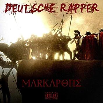 Deutsche Rapper