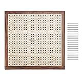 Yarn Mania - Premium Blocking Boards for Knitting...