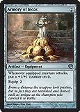 Magic The Gathering Armory of Iroas - Armeria di Iroas - Journey Into Nyx