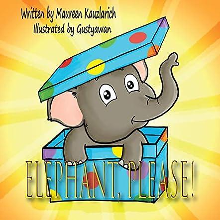 Elephant, Please!