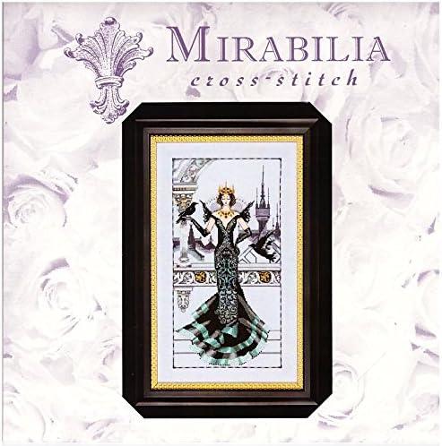 Mirabilia Counted Cross Stitch Chart Pattern 12