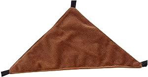 Keptfeet Hammock Pet Hanging Bed for Sugar Glider Squirrel Hamster Small Pet Supplies