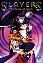 Best slayers the book of spells Reviews