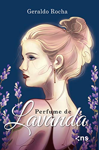 Perfume de Lavanda (Portuguese Edition)