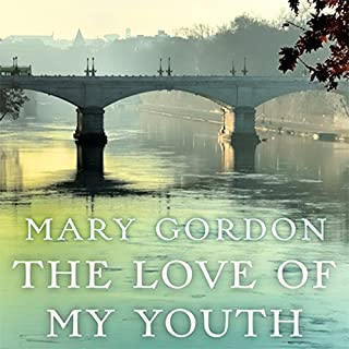 The Love of My Youth audiobook cover art