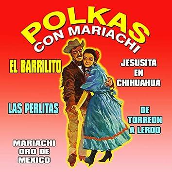 Polkas Con Mariachi