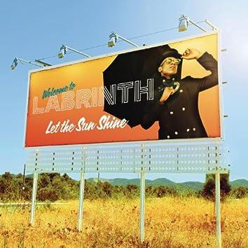 Let The Sun Shine - EP