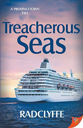 Treacherous Seas (8) (Provincetown Tales)