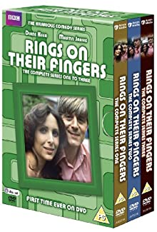 Rings On Their Fingers - The Complete Series One To Three