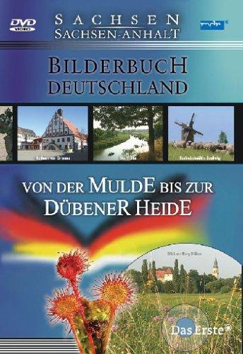 Deutschland: Von der Mulde bis zur Dübener Heide