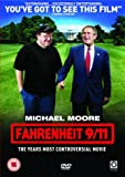 Fahrenheit 9/11 [2004] double disk extra features [DVD]