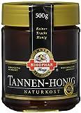 BIHOPHAR Tannen-Honig, 2er Pack (2 x 500 g)