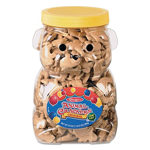 animal cracker cookie jar - 4