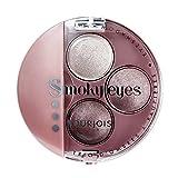 Bourjois - Smoky eyes eyeshadow, sombras de ojos, tono 05 rose vintage