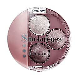 """3 complimentary shades in 1 forfor a fail-proof, sophisticated """"smoky eye"""" look, 8 hours hold Ultra-fine powder, silky and easy to blend texture Double ended applicator for easy application Available in 15 shades for a different smoky look to suit yo..."""