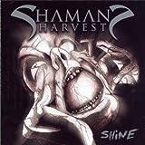 Songtexte von Shaman's Harvest - Shine