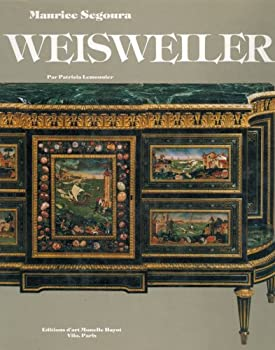 Paperback Weisweiler (French Edition) [French] Book