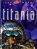 Titania (Comics)