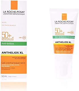 La Roche-Posay ANTHELIOS XL Gel-crema Toque Seco Anti Brillo SPF 50+ 50 ml