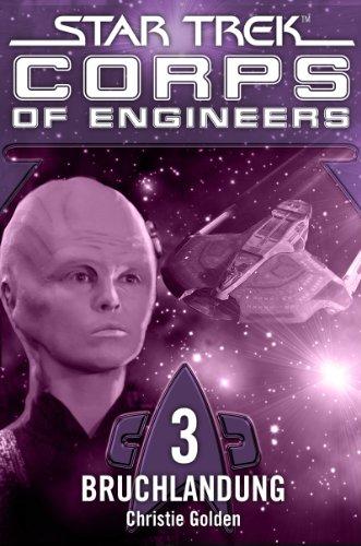 Download Star Trek - Corps of Engineers 03: Bruchlandung (German Edition) B00JKJ3U68