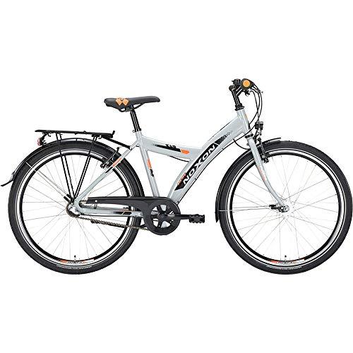 Noxon ATB Ranger ND Banana 26Zoll RH 38cm basaltgrey Fahrrad