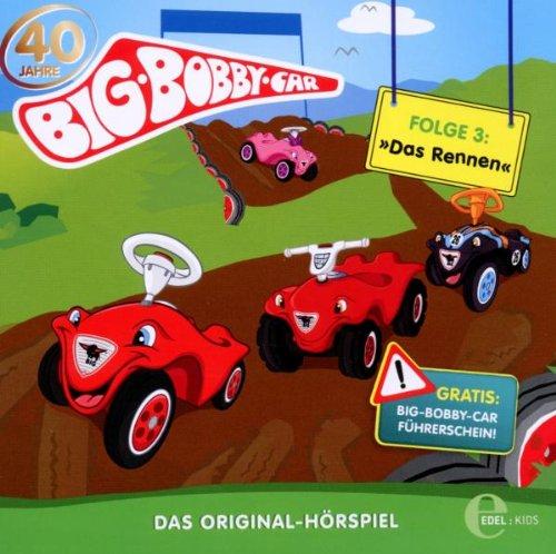 (3)Original Hrspiel-das Rennen