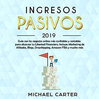 Ingresos Pasivos - 2019 [Passive Income - 2019] cover art