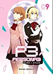Persona 3 Edition simple Tome 9