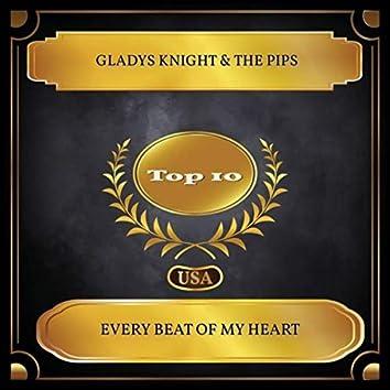 Every Beat Of My Heart (Billboard Hot 100 - No. 06)
