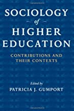 Best sociology of higher education Reviews