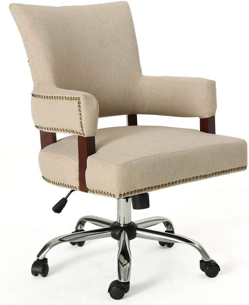 新作送料無料 デポー Christopher Knight Home Bonaparte Chair Office Traditional