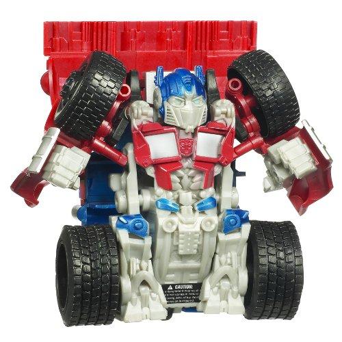 Transformers Dark of The Moon Go Bots - Optimus Prime