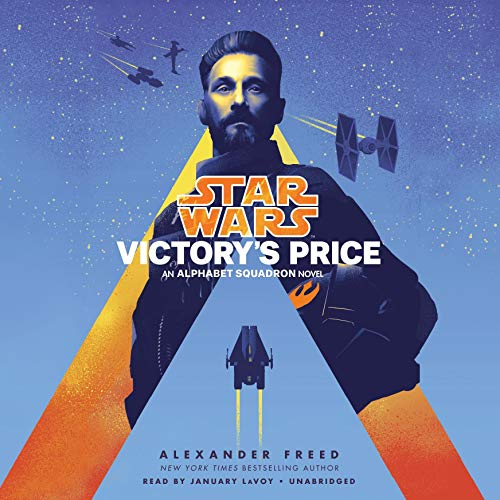 Victory's Price (Star Wars) cover art
