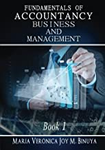 Best fundamentals of accountancy business and management 1 Reviews