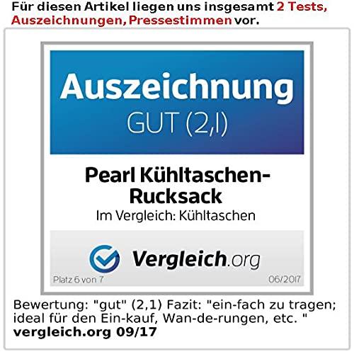 Pearl Kühltaschen-Rucksack - 4